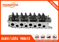 καλής ποιότητας φραγμός κυλίνδρων μηχανών & Πλήρες κεφάλι κυλίνδρων για το MD 303750 908613 της MITSUBISHI Pajero L300 4D56 για την πώληση