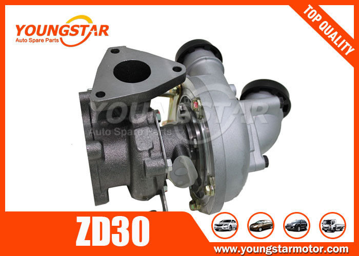 HT12-19B 14411-9S000 1047282 Car Turbocharger For Nissan ZD30 Engine
