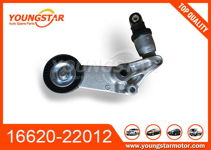 1662022012 Aluminium Automobile Engine Parts For Toyota Corolla 1ZZ-FE RAV4 Tensioner Assy